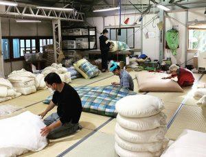 futon tokyo work shop